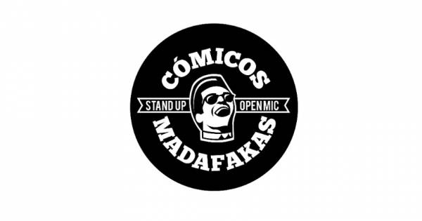 Ir al evento: Cómicos MADAFAKAS Stand Up - Open Mic
