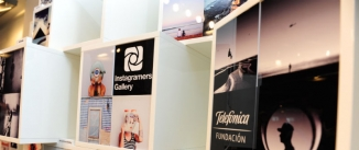 Go to event: INSTAGRAMERS GALLERY