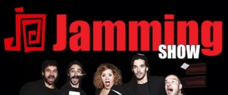 Ir al evento: JAMMING SHOW