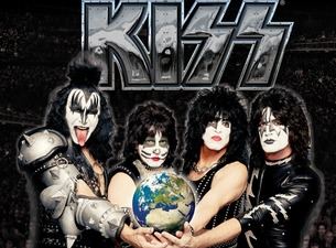 Ir al evento: KISS