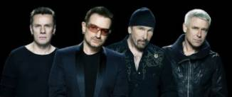 Go to event: U2